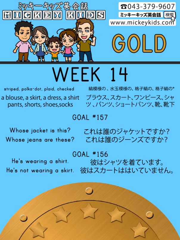 MK-Week14-GOLD-Goal157
